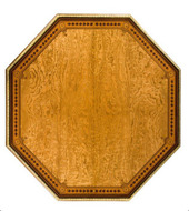 A Hungarian ash table, attrib to Holland & Sons, c1860.