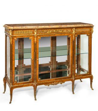 Napoleon III cabinet