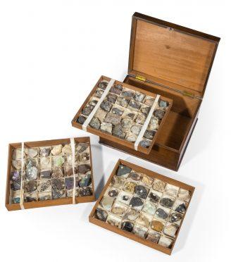 Victorian Minerals Main