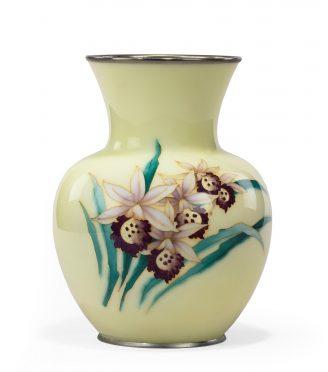 Vase by Tamura