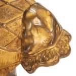 A marble and ormolu bust by Marionnet details