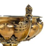 King William IV 46 's cup for the Royal Yacht Squadron, 1835