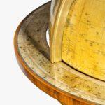 24-inch Newton globe